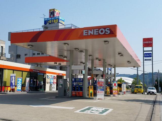 小川町給油所