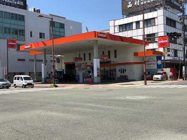 南熊本給油所