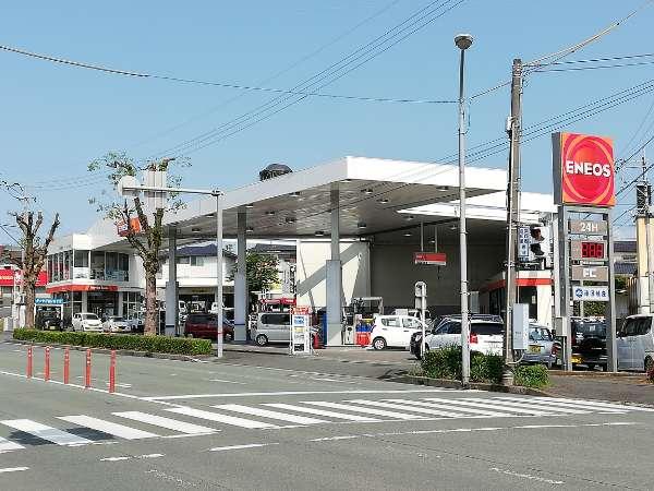 熊本空港インター給油所